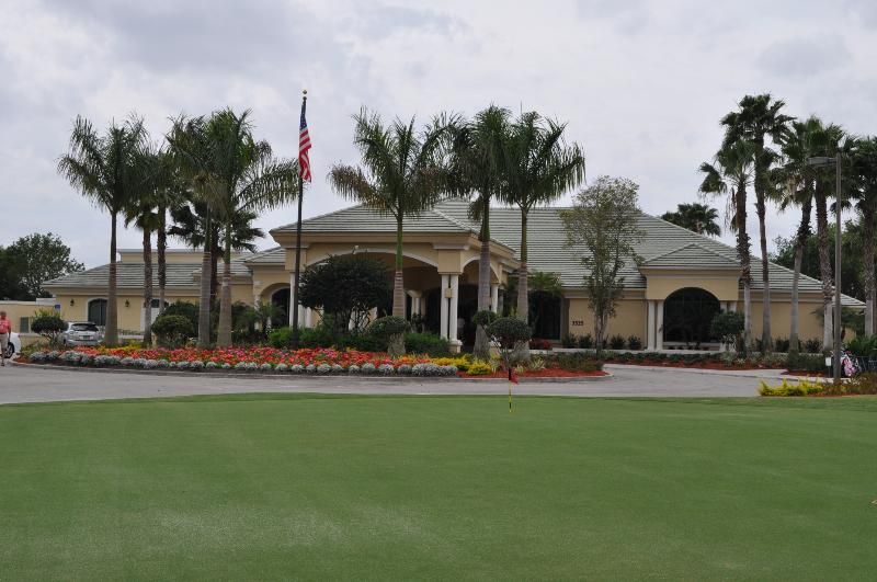 Clubhouse - Discounted rates for December 2016 - January 2017 - Naples - rentals
