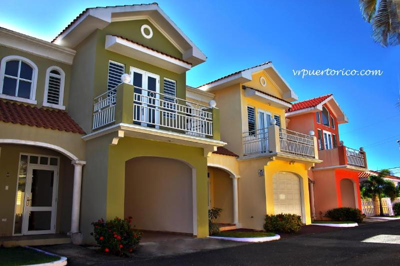 Casa Borinquen Vacation Rental - Image 1 - Aguadilla - rentals