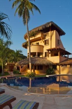 Villas Los Arcos - Zihuatanejo, Mexico - Image 1 - Zihuatanejo - rentals