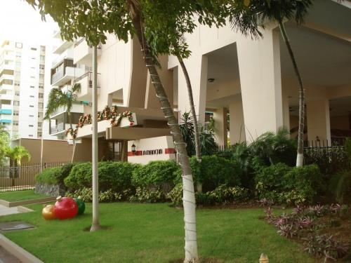 Condominium La Mancha - Beautiful Puerto Rico Condo in Tourist Area - Isla Verde - rentals