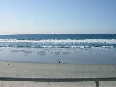 Oceanfront View - Beautiful Oceanfront 2 Bedroom with Pool - Imperial Beach - rentals