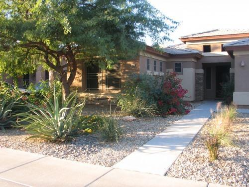 Front Of Home - Spring Training, Golf, NASCAR, NFL, Tennis, Hiking - Surprise - rentals