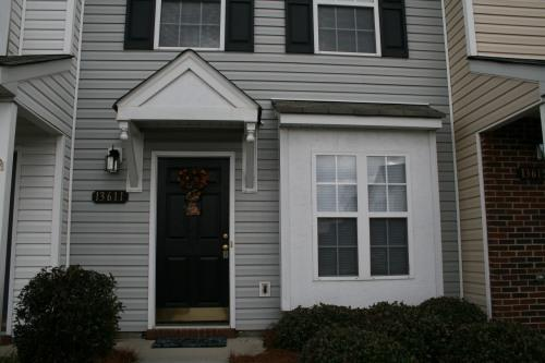 front view of unit - AFFORDABLE 2 BEDDROOM - Charlotte - rentals