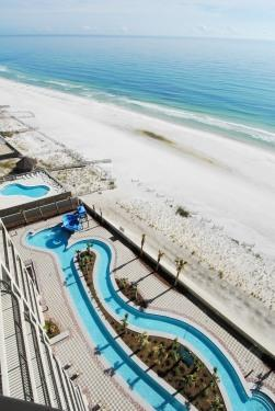 the lazyriver.... - PHOENIX WEST w/ LazyRiver - Orange Beach - rentals