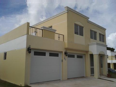 2-story Luxury Property - Luxury Beautiful House with Spa and WiFi - Joyuda - Cabo Rojo - rentals