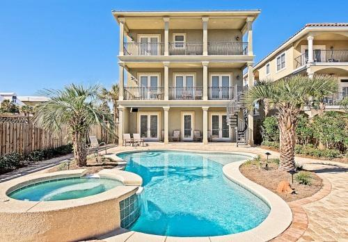 Conch Out - Conch Out - Miramar Beach - rentals