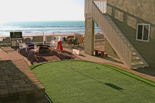 Beautiful Beach Front Vacation Rental Unit - P718- - Image 1 - Oceanside - rentals