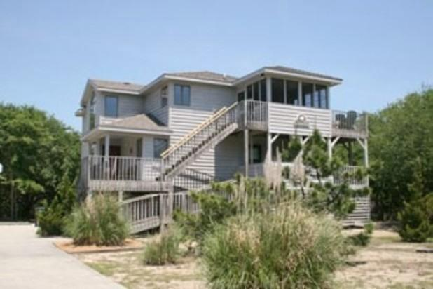 Primetime Cottage - Primetime Cottage, your OBX getaway - Kitty Hawk - rentals