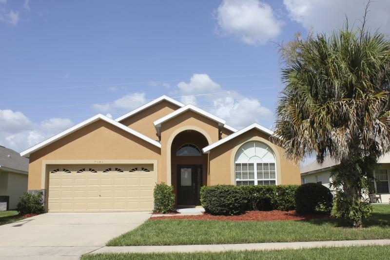 House - AMAZING  - Villa near Disney at Indian Creek - Four Corners - rentals