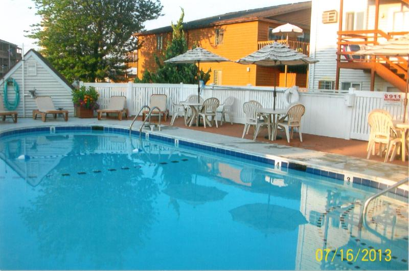 vacation without worry - Image 1 - Ocean City - rentals