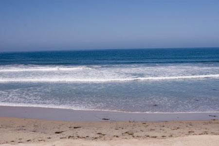 Direct Oceanfront View - Direct Oceanfront 2 Bedroom 2 Bath Condo #208 - Imperial Beach - rentals