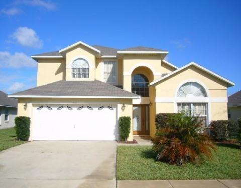 our villa - Luxury 5 bedroom villa, 3 miles from  Disney - Kissimmee - rentals