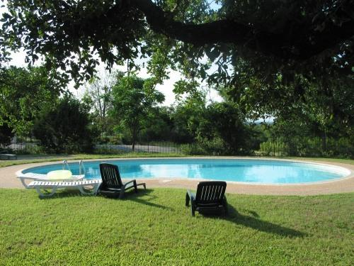 Lakeway Pool House,Golf Course, Lake Travis Marina - Image 1 - Lakeway - rentals