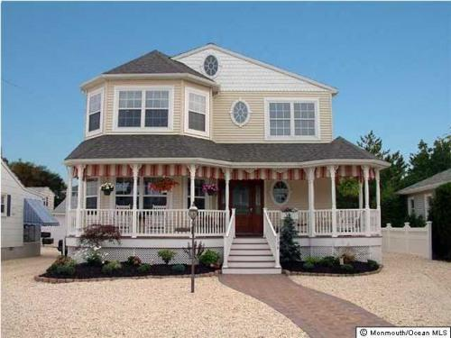 Summer rental for the fussiet renter - Image 1 - Lavallette - rentals