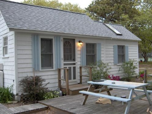 Cape Cod Vacation Rental - Image 1 - West Yarmouth - rentals