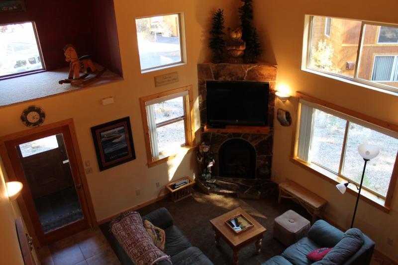 Tahoe ski & summer condo - Image 1 - Truckee - rentals