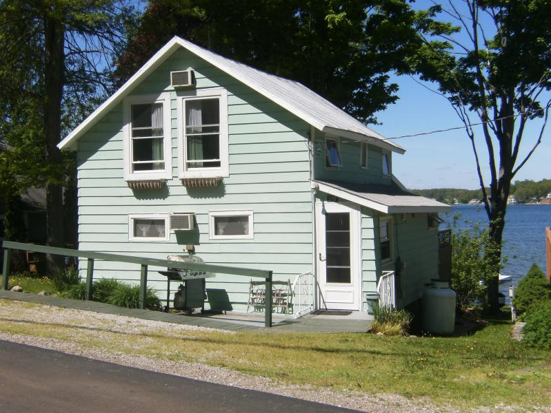 Lake Cottage Memorial Day Weekend still available! - Image 1 - Angola - rentals