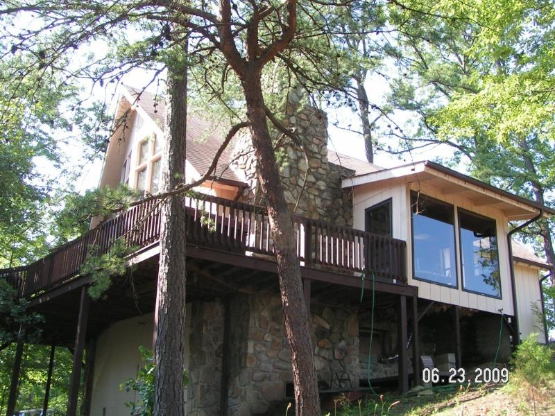 Pigeon Forge Cabin In Dollywoods Backyard - Image 1 - Sevierville - rentals
