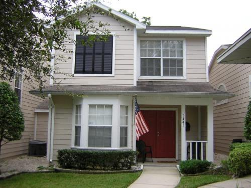 Front of Townhouse - FLORIDA TOWNHOUSE WITH GREAT AMENITIES - Palm Harbor - rentals