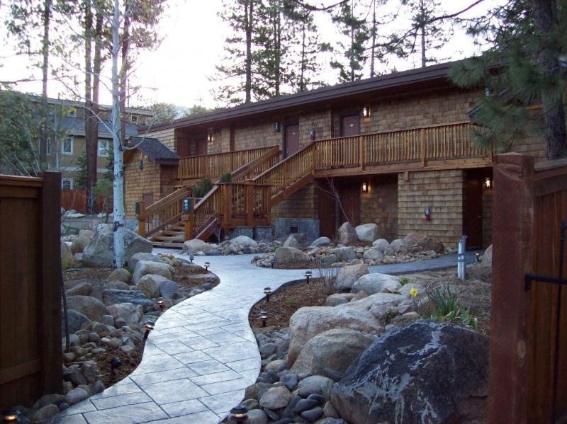 Lake Tahoe Vacation Weekly Rental - Image 1 - Lake Village - rentals
