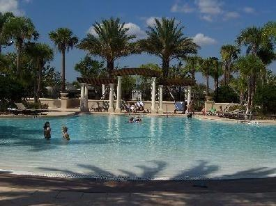 YOUR POOL IS BEAUTIFUL! - Cheap Windsor Hills 3 Bedroom Condo with Pool and Balcony - From $299 per week - Kissimmee - rentals