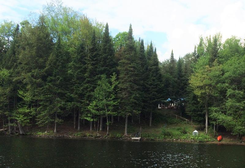 Retreat to Chateaugay - Adirondack Retreat On Chateaugay Lakes - Lyon Mountain - rentals