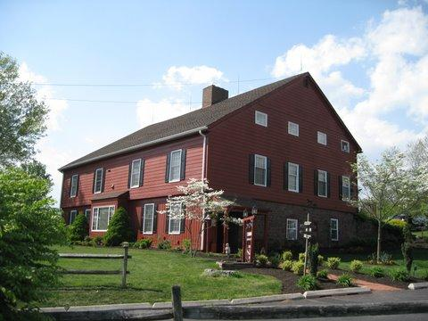 1850's Restored Barn Near Hershey & Gettysburg - Image 1 - Etters - rentals