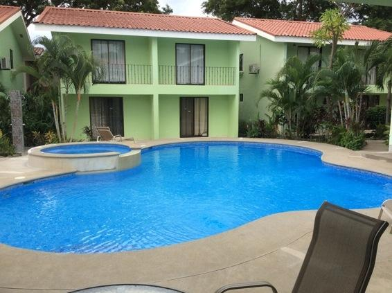 Family Vacation House by the beach - Image 1 - Playas del Coco - rentals