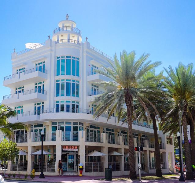 DELUXE 2000SQF OCEAN DRIVE 4TH RESIDENTIAL - Image 1 - Miami Beach - rentals
