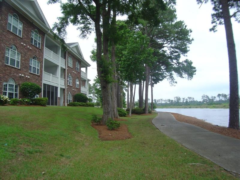 Riverwalk Grounds - 2BR Golf & Beach Villa - Myrtle Beach  (Sun & Fun) - Myrtle Beach - rentals