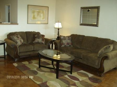 Living Room - DEL MAR OCEAN VIEW CONDO JUST STEPS TO THE BEACH - Del Mar - rentals