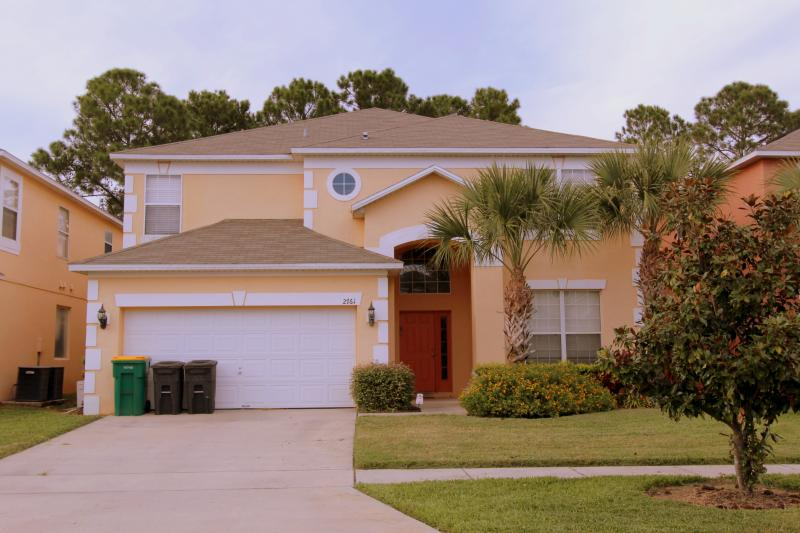 Beautiful Villa at Emerals Island Resort - Specious 8 BR Pool Villa Free WIFI Near Disney - Kissimmee - rentals