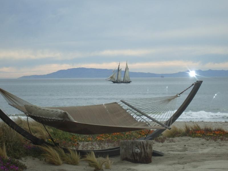 Oceanfront - Dry Sand - Surf Break - Image 1 - Oxnard - rentals