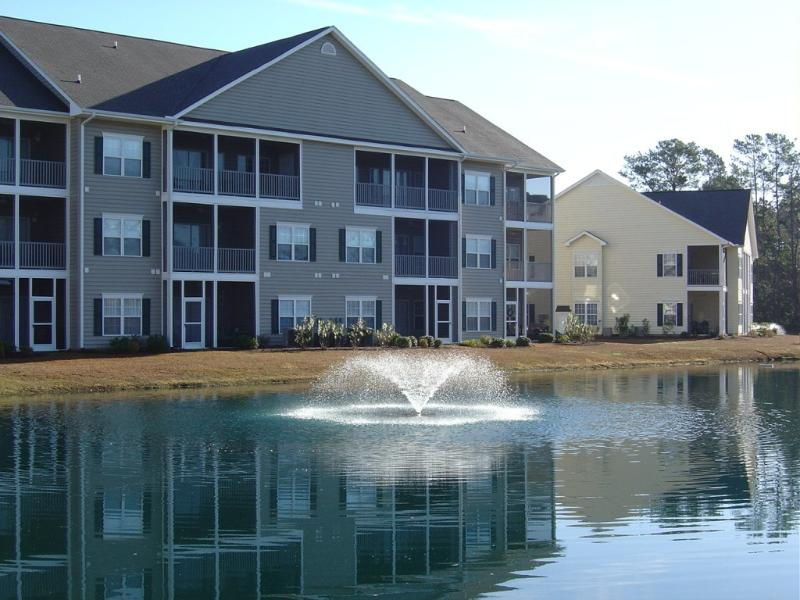 Vacation Condo - Myrtle Beach Area 3-Bedroom Hide Away & Golf - Murrells Inlet - rentals