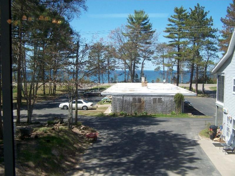 Seacoast Sand River Lakeshore Resort - Lake Superior Beachfront Resort-Seacoast Resort - Marquette - rentals