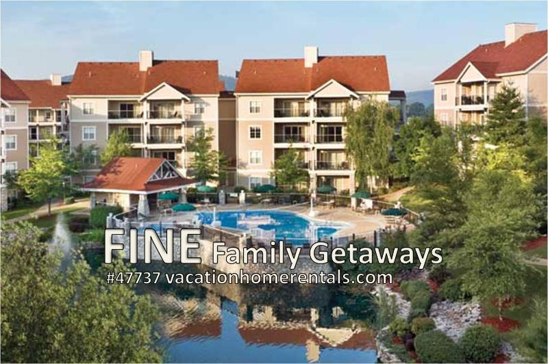 Branson Condo - 5 Star Luxury - See  Reviews! - Image 1 - Branson - rentals
