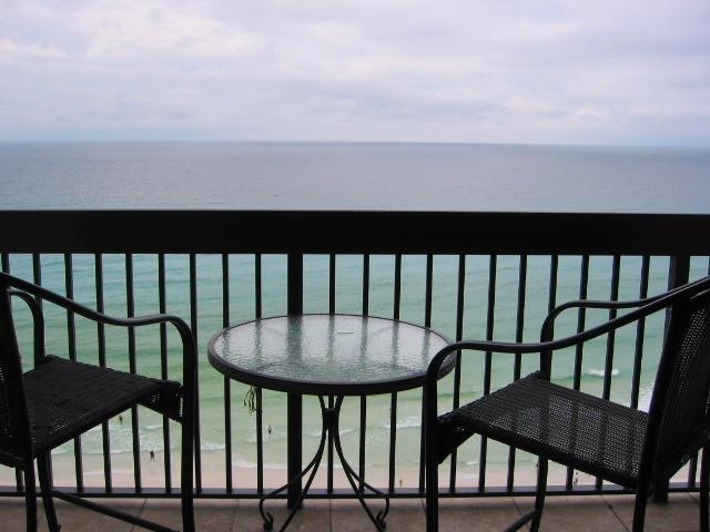 Balcony View - Sumptuous Ocean View Condo Sundestin in Destin - Destin - rentals