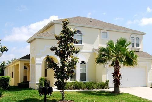 Florida Break Villa - Luxury 5 Bed Villa In ,Haines City, Florida - Haines City - rentals