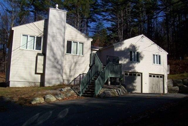 Large 4 Bedroom Vacation Home - 4 Bedroom NH Vacation Home - Gilford - rentals