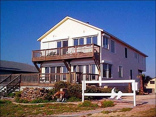 12th Street OCEANFRONT VACATION RENTAL 