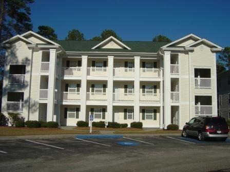 453 Red River Court - Spectacular golf course view! River Oaks Condo - Myrtle Beach - rentals