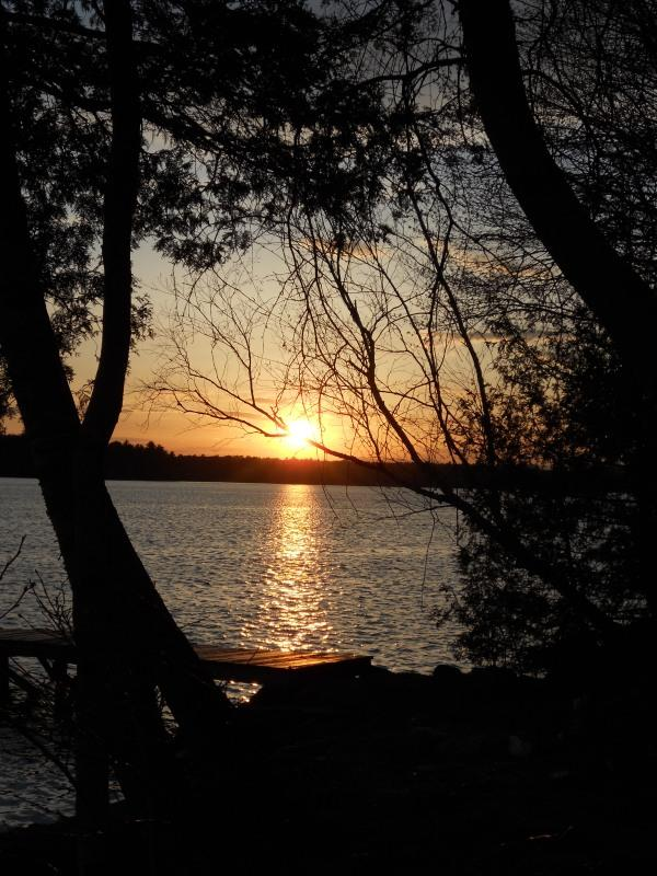 You'll be glad you're here - Maine Home Camp - Swim..Boat..Fish..Rest - Madison - rentals