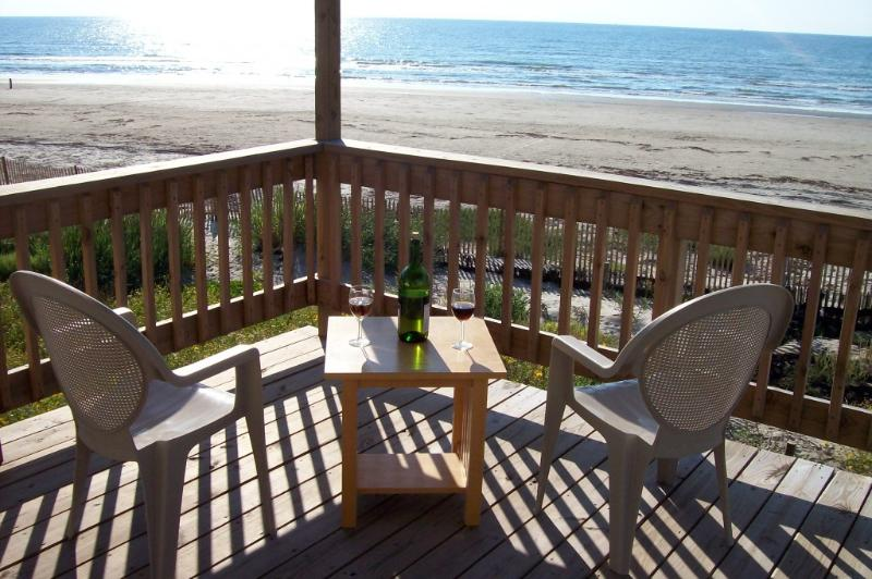 Relax, Enjoy & Recharge Your Life - BEACH FRONT - WEST BEACH  -THE GULFSTREAM - Galveston - rentals