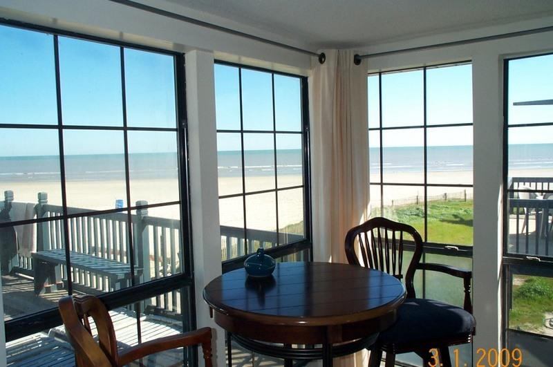 Windows on the Beach - Andrea's Retreat-Cozy, comfortable fully furnished - Galveston - rentals