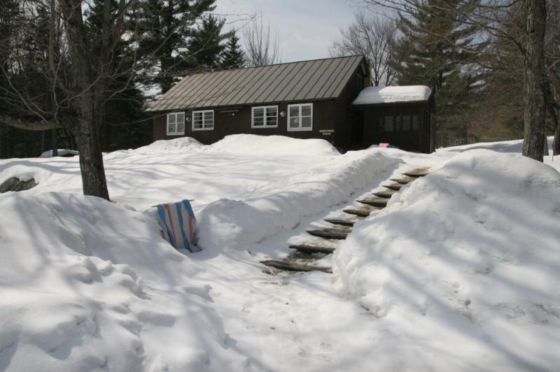 Cabin - Large Cabin in Killington and Okemo area - Plymouth - rentals