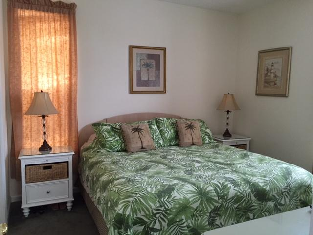 New King Mattress 6/15 with Memory Foam topper - Beautifully Updated Myrtle Beach Golf Condo - Myrtle Beach - rentals