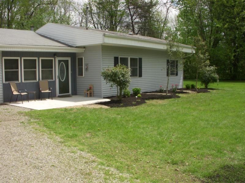 6984 Mountain View Drive - Rocky Fork Lake Cottage Rental, Hillsboro Ohio - Hillsboro - rentals