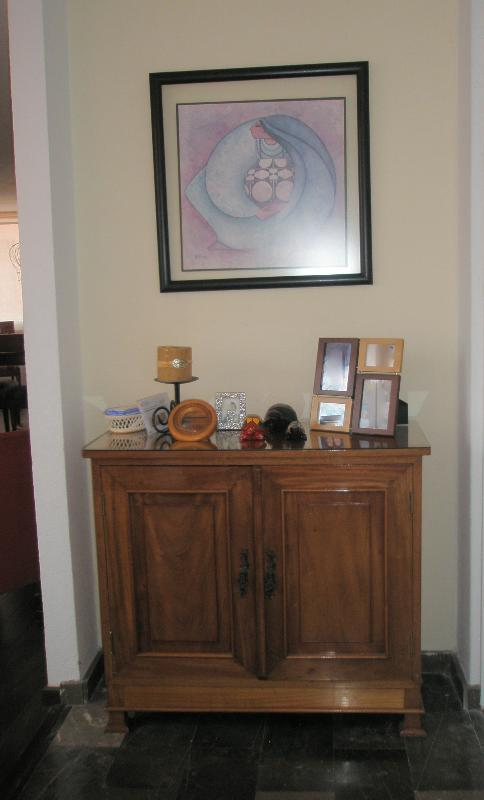 Apartment in Coyoacan - Image 1 - Mexico City - rentals