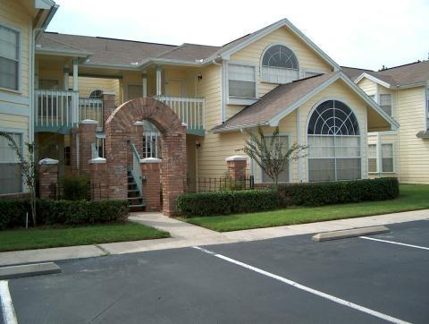 Outside View - 1st Floor unit - Disney Area Condo at Laguna Bay Villas - Kissimmee - rentals