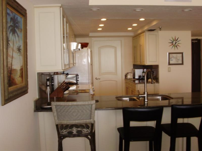All up-graded - Boutique condo on the Gulf of Mexico - Madeira Beach - rentals